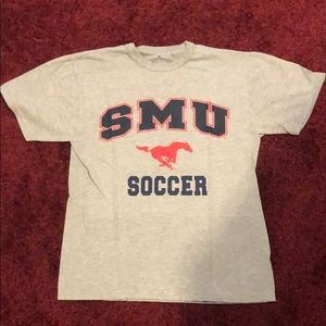 Southern Methodist University Mustangs Soccer
